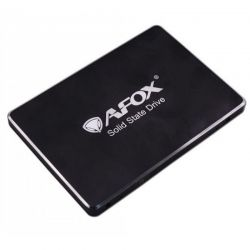 SSD AFOX 120gb Sata 3 2.5 Slim