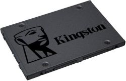 SSD Kingston 120 GB Sata 3 A400