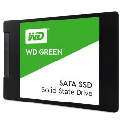 SSD WD GREEN 240GB Sata3 - 2.5