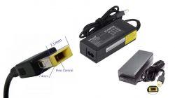 FONTE PARA NOTEBOOK LENOVO PINO RETANGULAR 20v 3,25a - Marca Best Battery